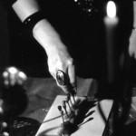 Envoûtement sur poupée de cire (dagyde)